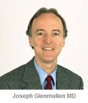 Joseph Glenmullen MD