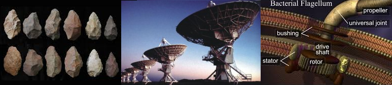 SETI-Artefact